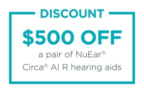 Hearing Aid Discount at ReNewed Hearing Solutions