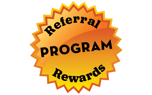 Patient Referral Program