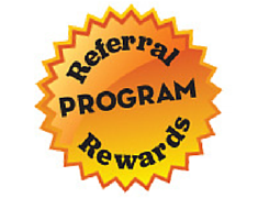 Referral Rewards Program